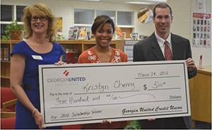 Ga United Credit Union Scholarship Essays - image 10