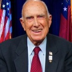 Commissioner Pete Wheeler passes away after 66 years of service to the State