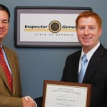 Office of State Inspector General National Recognition