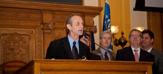 Jeffrey Foley, Georgia State Senate