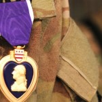 "Governor Deal proclaims ""Purple Heart Week"" in Georgia"