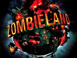 Zombieland logo