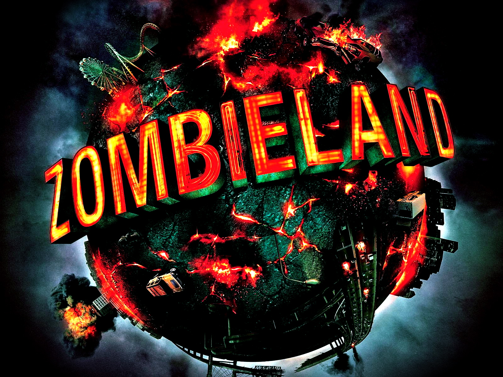 "Zombieland: Georgia Film Office Celebrates 40 Years With ""Zombieland"