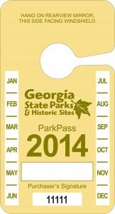 2014 ParkPass