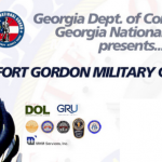Fort Gordon Military Career Fair
