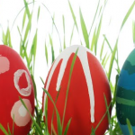 Easter Egg Hunts in Georgia's State Parks