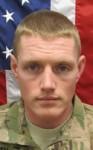 Sgt. Stefan M. Smith, 24 Yrs. – July 23, 2013 (Glennville, Ga.)
