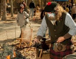 Mountain Arts and Craft Celebration