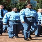 Ga. Department of Corrections Hiring Fair
